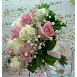 Tendresse - Bouquet de la mariée